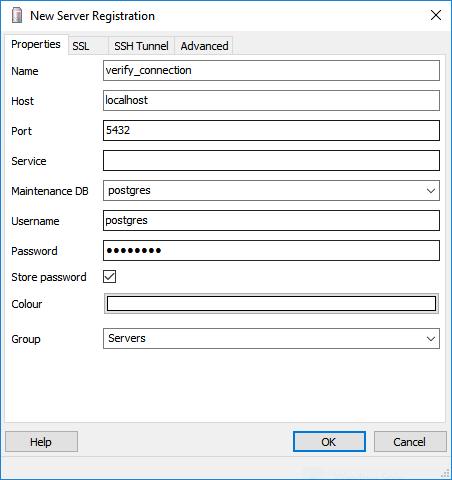 Vertabelo Academy Blog   How to Install PostgreSQL on